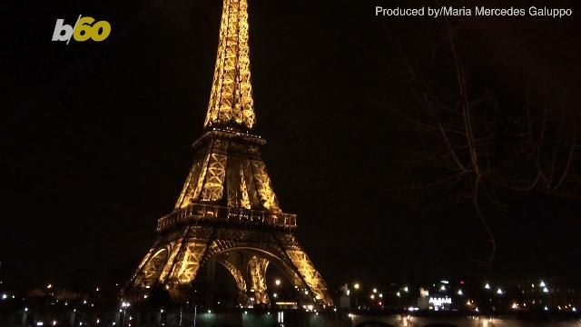 The Trick to Skipping the Lines and Getting a Four-Course Meal Inside the Eiffel Tower
