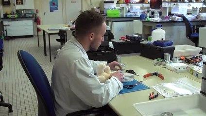 Reportage : Comment sont testés les jouets de Noël ?