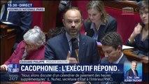 """Couac sur les mesures: Edouard Philippe estime que """"préparer un texte de loi dans un délai aussi rapide est un exercice délicat"""""""