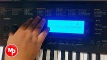 Đàn Organ Casio CTK 4400 Giá Rẻ Chính Hãng【Bán trả góp 0%】