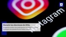 Rusia utilizó más Instagram que Facebook durante las elecciones estadounidenses