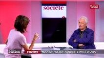 OVPL. Entretien avec Yann Arthus-Bertrand (en intégralité)
