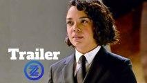 Men in Black International Trailer #1 (2019) Rebecca Ferguson, Tessa Thompson Action Movie HD