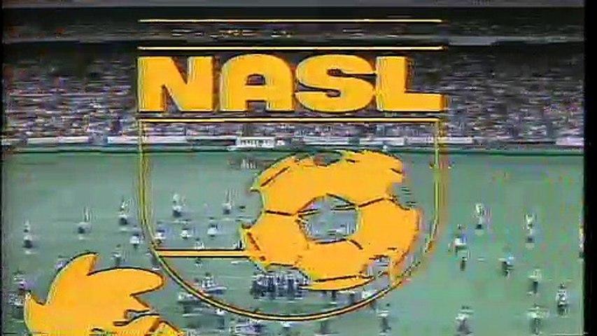 Cosmos vs. Seattle NASL