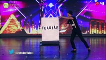 Best Magicians Around the World on Magicians Got Talent