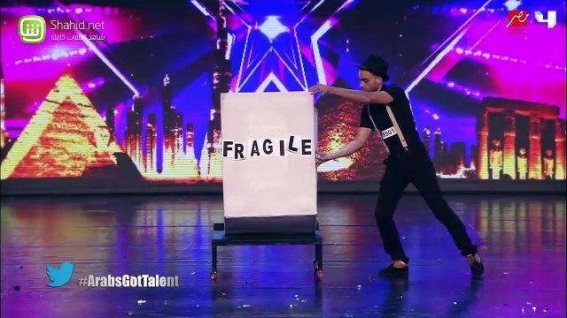 Best Magicians Around the World on Magicians Got Talent