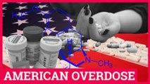 Opioïdes : mort sur ordonnance