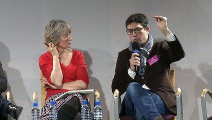 """Conseil national du 15/12/2018 : table ronde """"Répondre aux fractures territoriales, républicaines et démocratiques"""""""