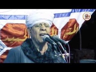 الشيخ ياسين التهامي - نديم الحياة - من حفل اللواء زكريا دياب 2017