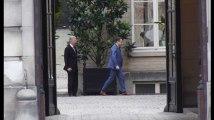 Bart De Wever se rend chez le Roi