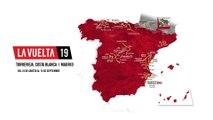 Tour d'Espagne 2019 - Le parcours, les 21 étapes de la 74e édition de La Vuelta