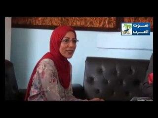 الاعلامي عبدالله حمد برنامج 60 دقيقه