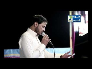 الشاعر محمد لمشيطي صوت العرب