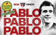 Pablo, Matheus Fernandes e Fernando Diniz movimentam o Vaivém desta quarta-feira