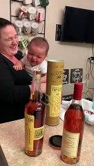 Hilarant : ce petit a un rire contagieux