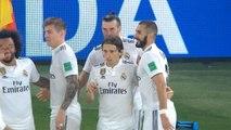 Mondial des Clubs - Gareth Bale offre la finale au Real
