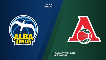7Days EuroCup Highlights Regular Season, Round 10: ALBA 82-92 Lokomotiv