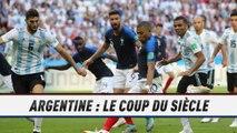 Mbappé a 20 ans - le Top 5 de ses plus grands matches