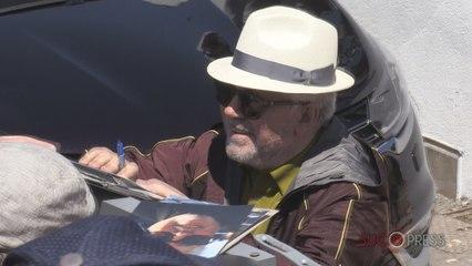 Pedro Almodóvar recibirá reconocimiento en Londres