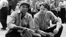 Stephen King Mailed His 'Shawshank Redemption' Royalty Check Back To The Director