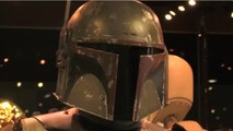'Black Panther' Composer To Score 'The Mandalorian'?