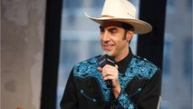 Sacha Baron Cohen Reveals Why Sarah Palin Didn't Appear On 'Who Is America?'
