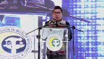 Hataman calls for 'yes' Bangsamoro vote