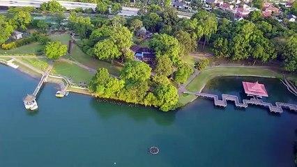 MacRitchie Reservoir - Singapore