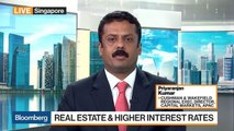 Real Estate and Higher Interest Rates