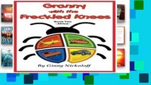 Popular Granny with the Freckled Knees ~ Book Two ~ Africa: More Adventures with Galloping Granny
