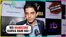 Raj Singh Arora TALKS about Pooja Gor | Exclusive Interview | Pehla Kadam Launch