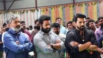 RRR Movie shado Producer(Telugu)