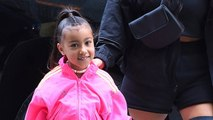 Kim Kardashian Shows How Serious Her Daughter Follows Holiday Rules