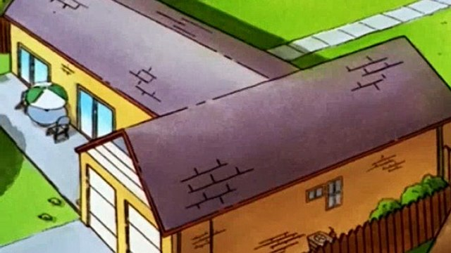 King of the Hill S06E10 - The Substitute Spanish Prisoner (aka Dr. Peggy Hill)