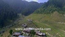 Jantigri, Himachal Pradesh - The greatest picnic spot