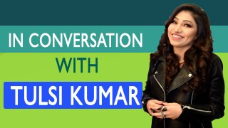 Bollywood Singer Tulsi Kumar Opens Up About Motherhood & Future Projects