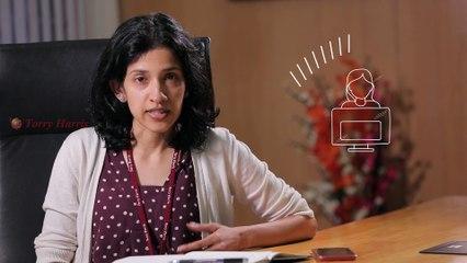 Employee Speak – Shuba Sridhar, Vice President – Strategic Initiatives, Torry Harris Business Solutions