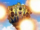 Plavi Zmaj Epizoda 41 - Ptica u kavezu