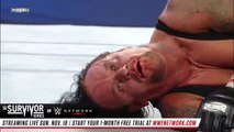 The Undertaker vs. Chris Jericho vs. Big Show - World Heavyweight Tital | Full Match | THE UNDER TAKER