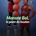 BasketBall:  A la découverte de Manute Bol