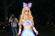 Paris Hilton no confía en Lindsay Lohan