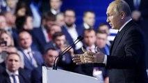 """Poutine : Kiev veut """"envenimer"""" la situation"""