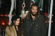 Jason Momoa: Lisa Bonet is a phenomenal mother
