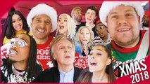 'Christmas (Baby Please Come Home)' Carpool Karaoke