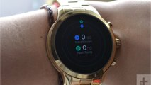 Michael Kors Access Runway Smartwatch Review