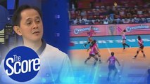The Score: Almadro - We Wanna Prove PVL was not a Fluke