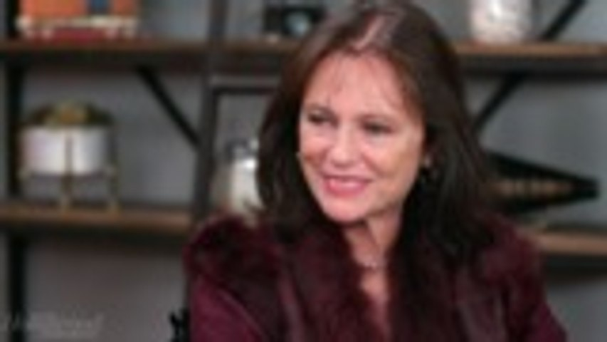 """Jacqueline Bisset On 'Asher' Role: """"This Character Was Lurking In Me"""" 