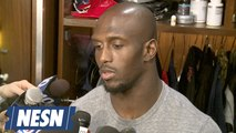 Devin McCourty Shares His Thoughts On Departure Of Josh Gordon