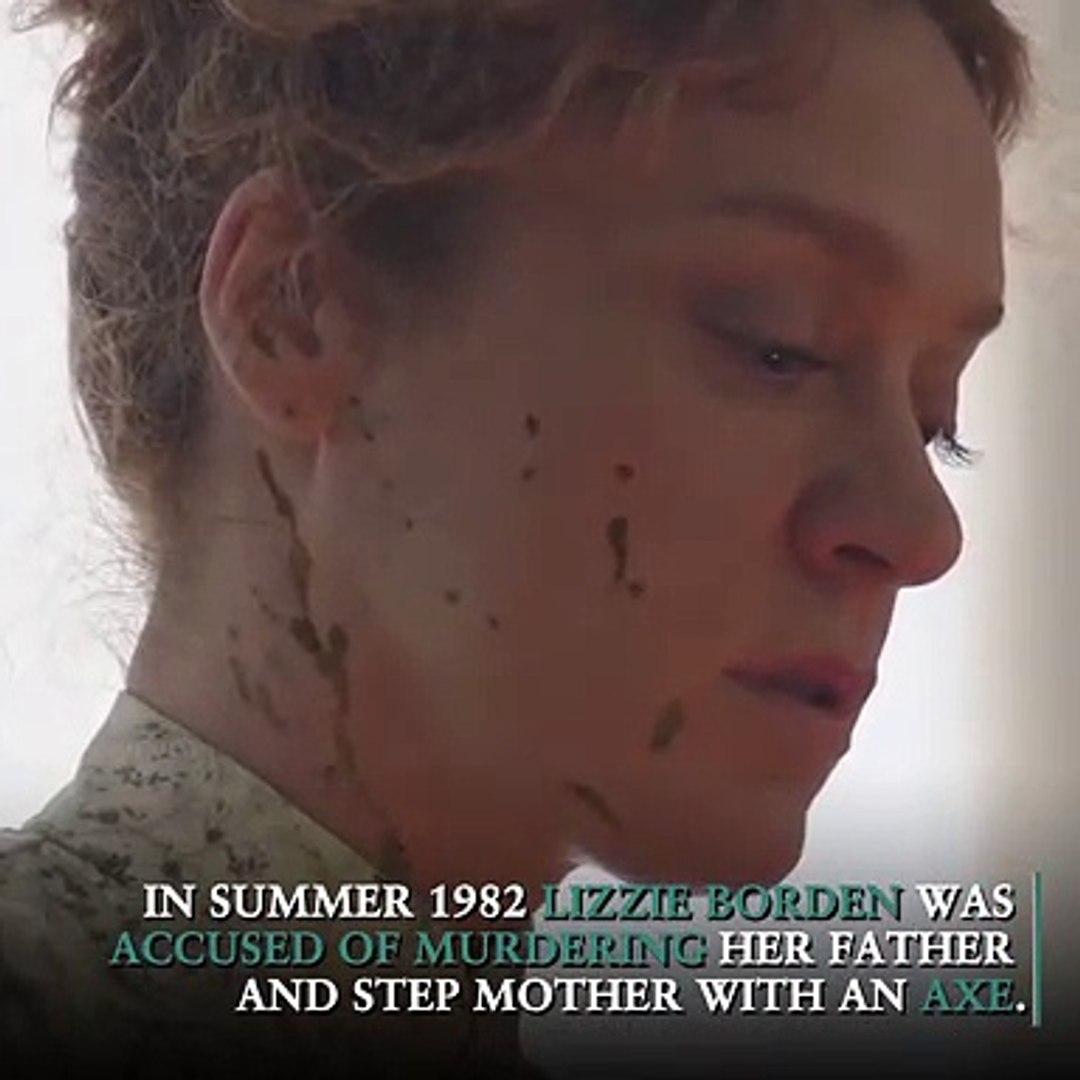 Lizzie movie - Fact video - Starring Kristen Stewart and Chloe Sevigny