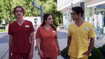 In aller Freundschaft Die Krankenschwestern Folge 8